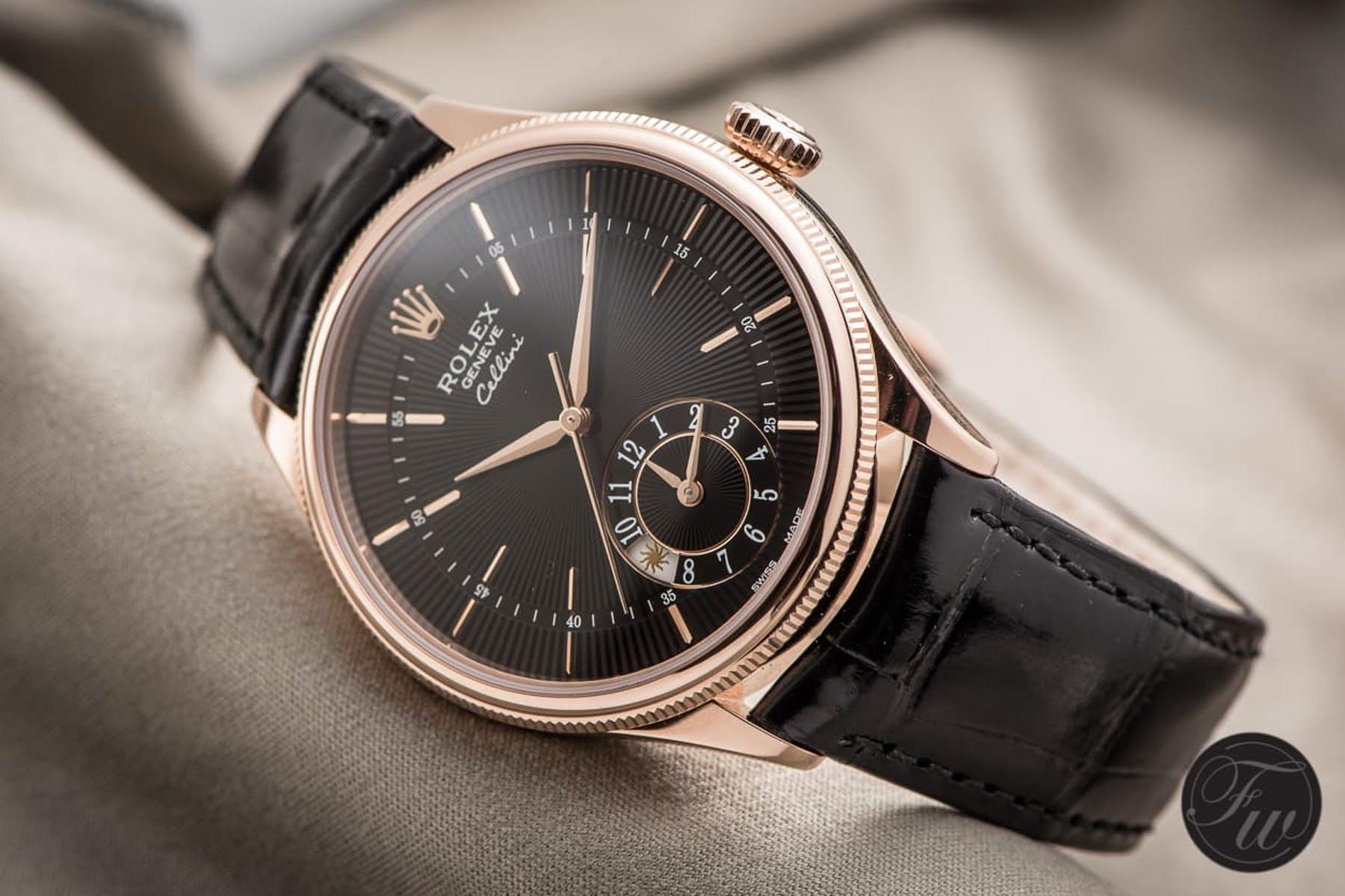 Replica Rolex Cellini Watches